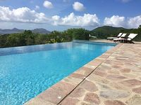 Gorgeous 4 bedroom Villa - Idyllic Peaceful Location 5 Minutes Drive to The Best Beaches on the Island