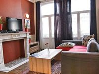 Apartment in the center of Brussels with Internet Lift Balcony 459537
