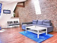 Apartment in the center of Brussels with Internet Lift 459606