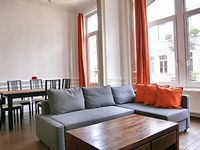 Apartment in the center of Brussels with Internet Lift Washing machine 459608