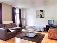 Apartment in the center of Brussels with Internet 459615