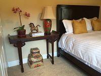 Peaceful One Bedroom Retreat