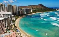 Downtown Honolulu - Chinatown-Waikiki-Ala Moana-Parking Included