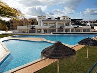 Apartment with 2 rooms in a luxury condominium - Vilamoura