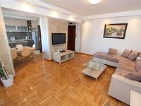 Apartment 1 km from the center of Belgrade with Internet Air conditioning Lift Terrace 426636