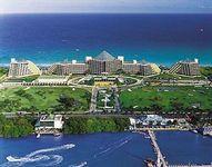 Paradisus Cancun Resort and Spa Studio Sleeps 4-Cancun Mexico