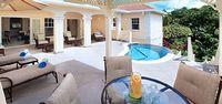 Villa Tara - Near Ocean Located in Tropical Saint James with Private Pool