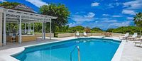 Villa Aurora - - Ocean View Located in Magnificent Saint James with Private Pool