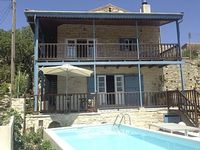 Luxurious Secluded 2 Bed Balcony House - Stunning views with own private pool
