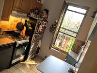 Family-Friendly Light-Filled 2BR+ On A Quiet Leafy Street In North Park Slope