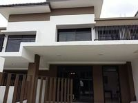 Apartment in Nusajaya 4 bedrooms 4 bathrooms sleeps 10