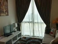 Apartment in Nusajaya 1 bedroom 1 bathroom sleeps 4