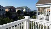 Beautiful Ocean Views Pier Attractions Luxury Many Extras Included N C