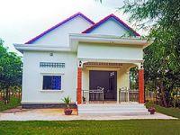 Villa in Krong Siem Reap 3 bedrooms 1 bathroom sleeps 9