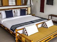 Villa in Muang Champassak 1 bedroom 1 bathroom sleeps 2