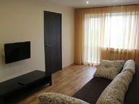 Apartment in Chelyabinsk 2 bedrooms 1 bathroom sleeps 4