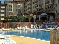Apartment in Burgas 2 bedrooms 1 bathroom sleeps 4