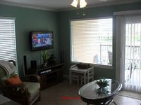 Gulf Front Condo with X-Finity WI-Fi Internet and Washer Dryer