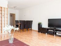 Comfortable two bedroom apartment for up to four people peacefully located in Amsterdam North
