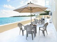 Getaway to our 3 bedroom 3 bathroom waterfront property Sun Sea Relaxation