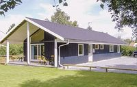 3 bedroom accommodation in J gerspris