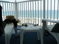 SeaWatch Oceanfront 2BR 2BA-Corner w Wrap-Balcony August dates available
