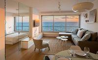 Breathtaking Views Brand New Luxury Apt on Nitza