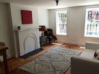2 Bedroom 1 Bath Floor-Through Apartment