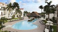 All-Inclusive - Two-Bedroom Family Villa Resort Condo Sleeps 5 - Pools More