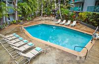 White Sands Hotel - a LITE Hotel 0 bedrooms 1 bathroom sleeps 4 maximum