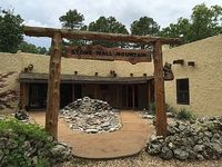 Stone Wall Mountain Lodge - Incredible Views Hot Tub Large Fire Pit Game Room Huge Acreage Trai