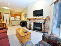Fireside Lodge 102 Condo