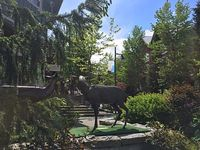 Located in the heart of Whistler Rate includes 1 free parking wifi