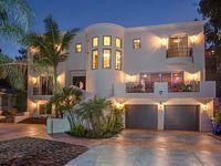 Luxurious 4200 Sq Ft 5 Bedroom Mediterannean Villa