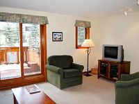 Timberline 10 Townhome