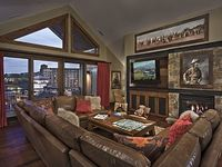 Ski In Ski Out Penthouse - Unmatched Luxury