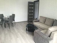 Modern Interior flat close to old Tbilisi