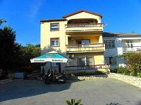 Holiday apartment Rab for 2 - 3 persons with 1 bedroom - Holiday apartment