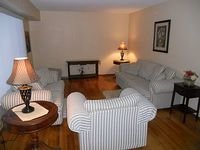 This 4 BR Home With A Great Game Room Is Located Close To Shopping And Dining