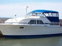 A vacation you won t forget stay on a 35 foot boat