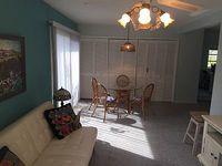 Bright friendly studio cottage close to gorgeous Siesta Key beach