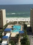 2 Bedroom 2 Bathroom Unobstructed View Of The Gulf And Beach From 11th Floor