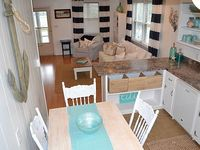 3 Bedroom 2 1 2 Bath Beach Box Just 2 Blocks to the Beach Restaurants
