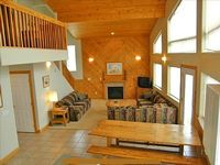 4 Br 4 Bath Luxury Chalet at Sun Peaks Resort