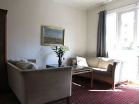 City Apartment in Frederiksberg with 3 bedrooms sleeps 6