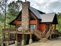 Estled Among The Scenic Foothills Of Broken Bow Oklahoma In The Exclusive Sout