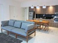 Apartment in Batu Ferringhi 2 bedrooms 2 bathrooms sleeps 5
