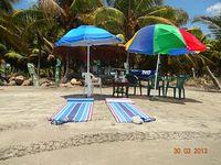 Charming Beachfront Villa