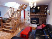 Big Cozy House 2 Stories + Basement