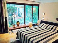 Luxury Patio Apartment